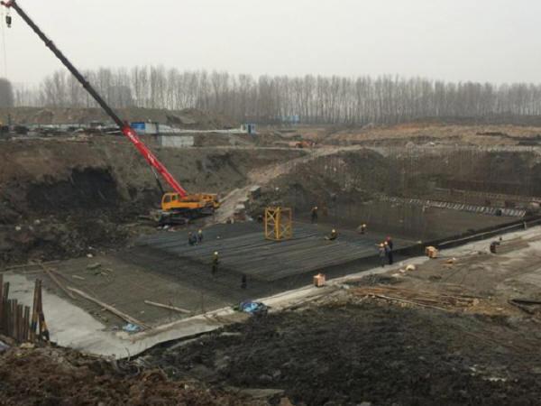 市政地下敷设式综合管廊工程施工工艺标准120页