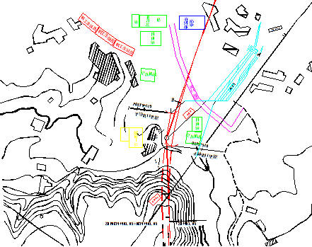 新建铁路站前工程实施性施工组织设计301页(高墩桥T梁悬灌梁桥,大管棚不良地质隧道)_2