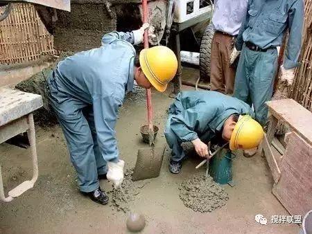 不同季节混凝土的质量控制及注意事项,值得收藏!