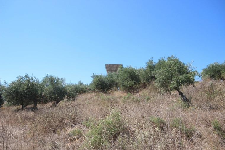 希腊Tragata新型瞭望台-6