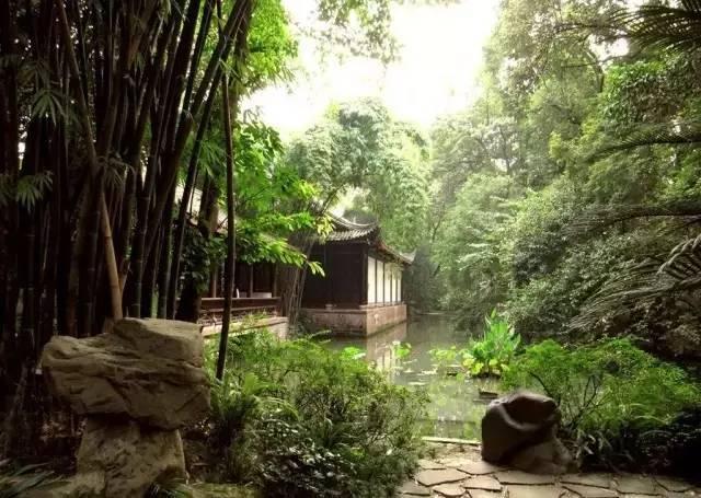 新中式景观设计讲解_35
