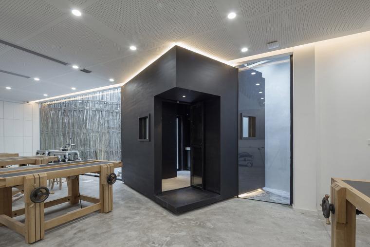 上海M.Y.Lab店空间改造-1