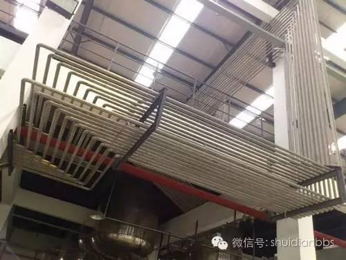 建筑、排水、机电管线交叉、排布避让原则