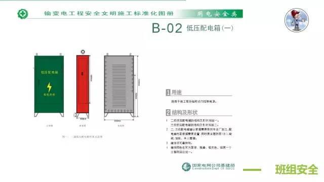 【多图预警】安全文明施工标准化图册|PPT_19