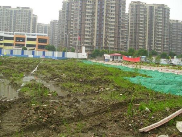 现浇钢筋砼框架结构教学楼工程基坑围护与土方开挖专项施工方案
