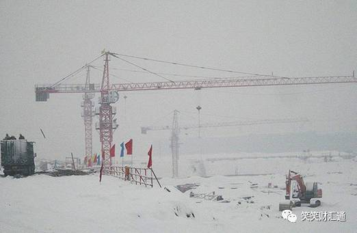 大约在冬季--冬季施工专项方案
