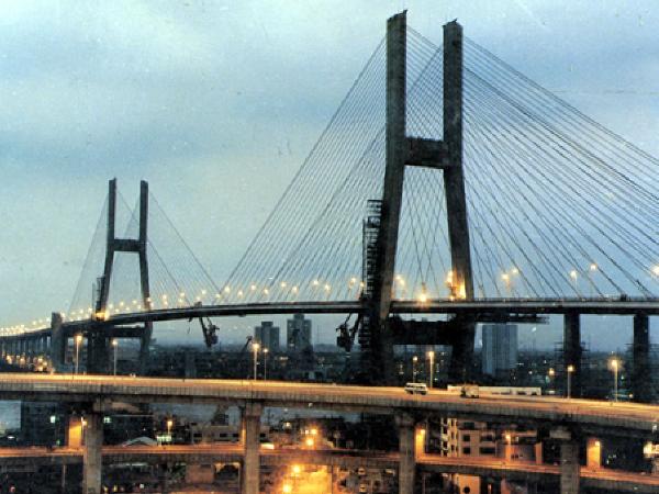 同济大学桥梁课件(4)混凝土斜拉桥概述