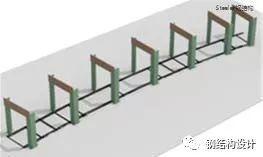 双曲钢构件深化设计和加工制作流程(多图,建议收藏)_37