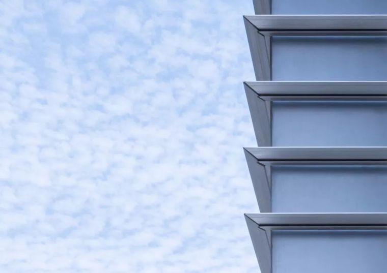 建筑师以集装箱为灵感,在魔都设计出一栋谦逊的办公楼_20