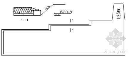 某高层住宅楼机械挖土技术交底(QY—100)