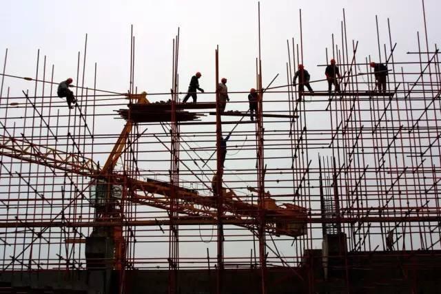 建筑施工34种最新工艺做法,你都了解吗?