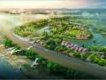 [江苏]生态绿洲旅游度假区施工图方案设计