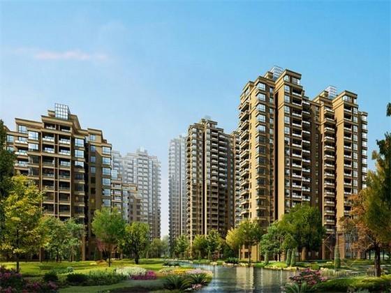 [上海]高层住宅地块工程监理规划