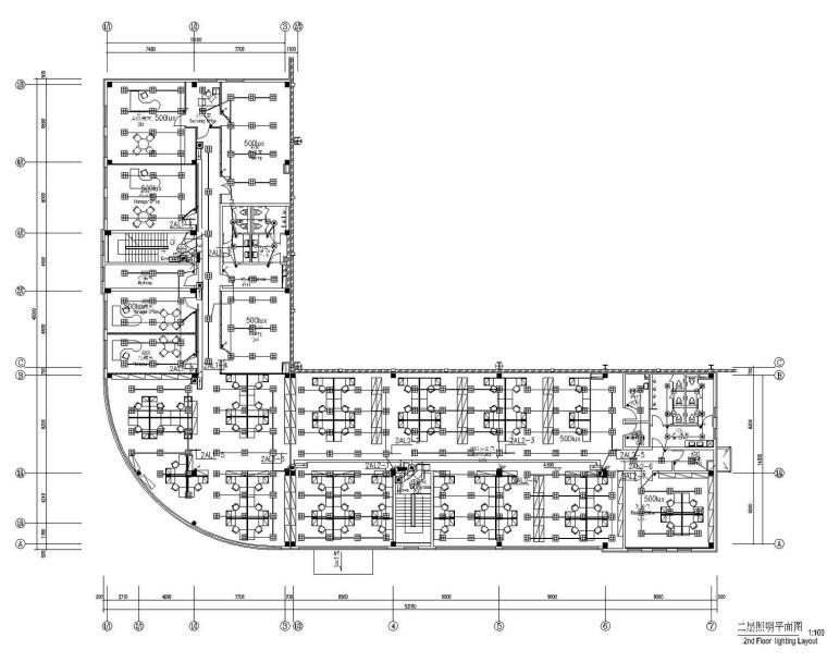[辽宁]金杯综合厂区全套电气施工图2016最新设计(含变电所、二次原理图、总图、计算书)