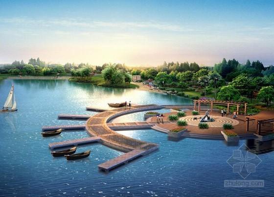 [重庆]码头管理站建设工程量清单及招标文件