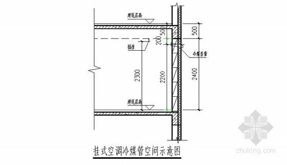 [吉林]标杆地产建筑设计指引(施工图设计指引)