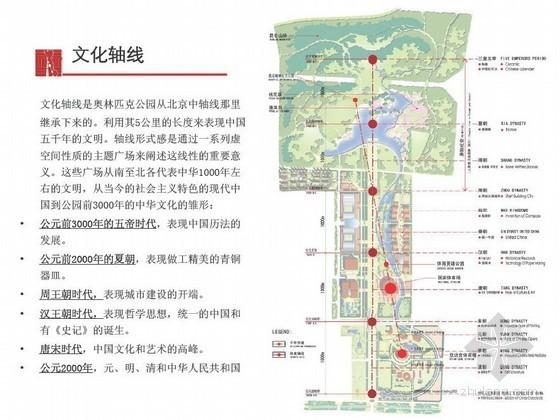 [北京]某主题公园规划设计方案