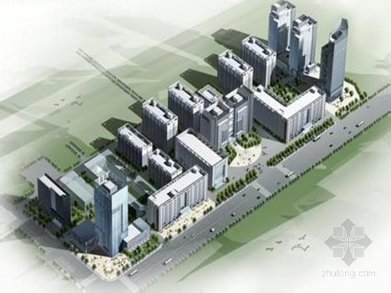 [陕西]智能建筑公寓电气系统施工及调试方案