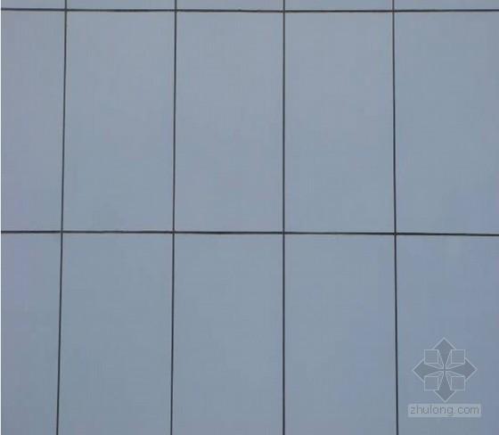 建筑工程外墙氟碳板施工工艺