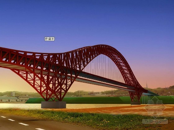 钢桁架跨江拱桥钢箱梁制作方案详细解析