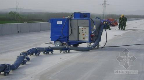 [QC]高铁桥面聚脲防水层施工技术质量控制
