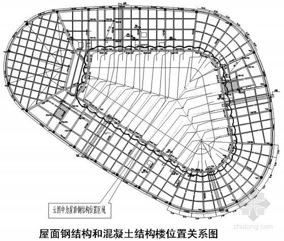[山东]图书馆屋顶钢结构施工方案(箱型、H型截面钢梁)