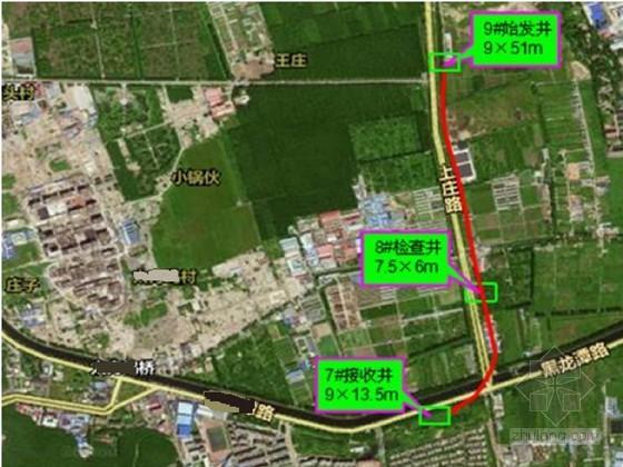 [北京]土压平衡盾构穿越建筑物施工方案