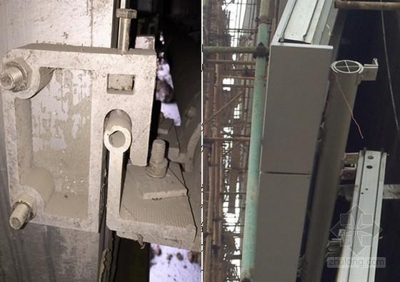 建筑工程层叠铝板幕墙施工工法