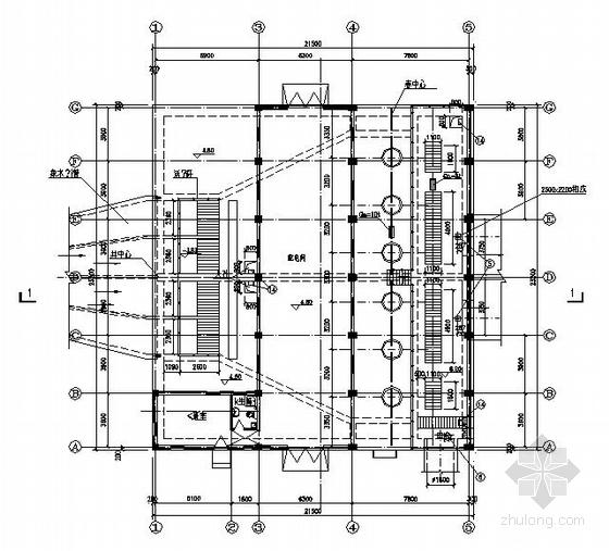 UPVC配件资料下载-雨水泵站全套施工图