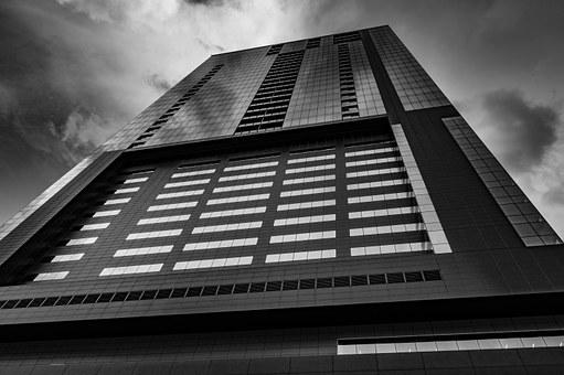 办公楼建筑装饰工程预算书范本