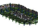 BIM模型-revit模型-五星级酒店revit模型