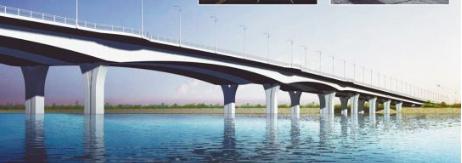 连续箱梁桥案例综述及构造尺寸如何设置?[桥梁设计师必知]