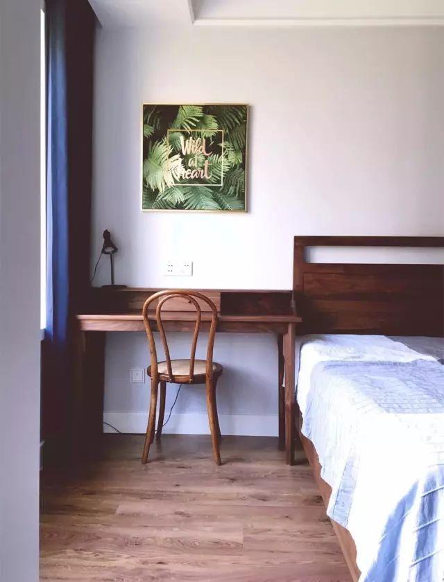 卧室刷什么颜色的漆? 配色大全给你答案!