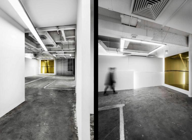 空间内建造—一位青年建筑师的室内建造小品试验_13