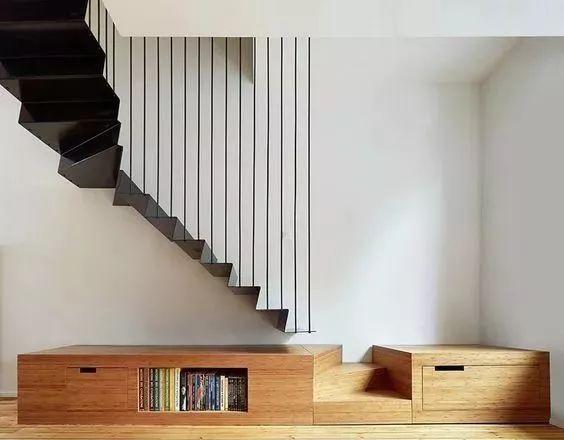 楼梯设计,从材料到尺寸都在这_7
