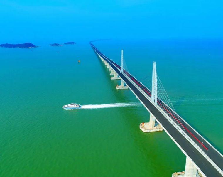 总数超百万座,屡破全球纪录--世界桥梁还看中国!_2