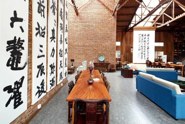 中国最美50家民宿院子_25