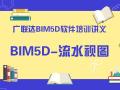 广联达BIM5D软件培训讲义-流水视图