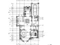 夏日里的Tffiany|盘锦小别墅设计施工图(附效果图)