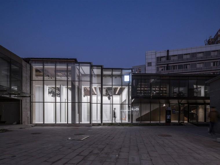 北京一零空间未来厅