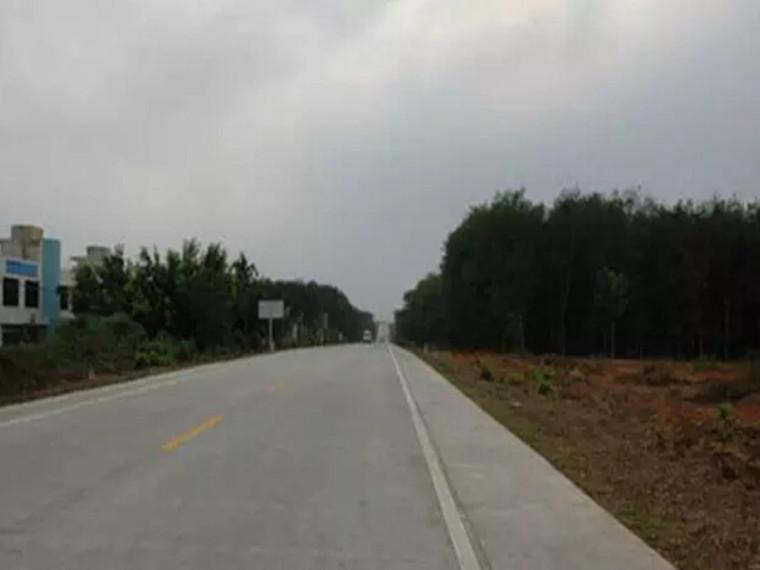 沥青混凝土路面施工方案