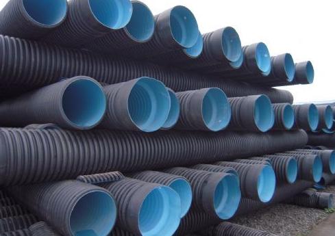 室内塑料排水管道安装