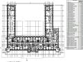 [天津]丽思卡尔顿酒店顶层客房部分设计施工图(附效果图+方案文本)