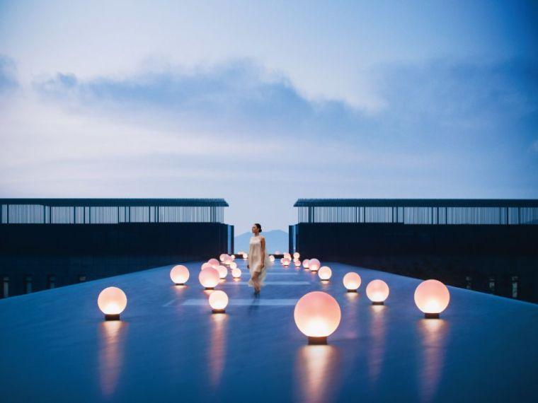 灯光设计就是空间设计的灵魂