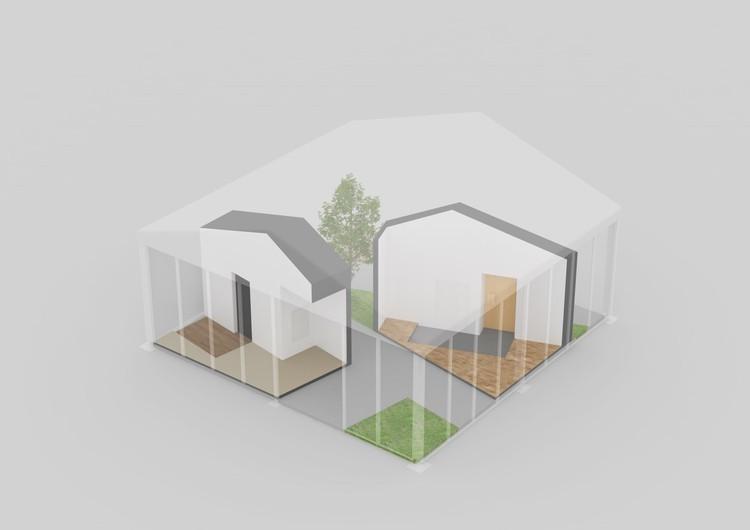 2016东京展的12个极具创意的住宅设计
