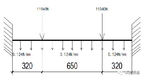 大型管道支吊架计算选型及安装施工,看看大企业是怎么做的?_7
