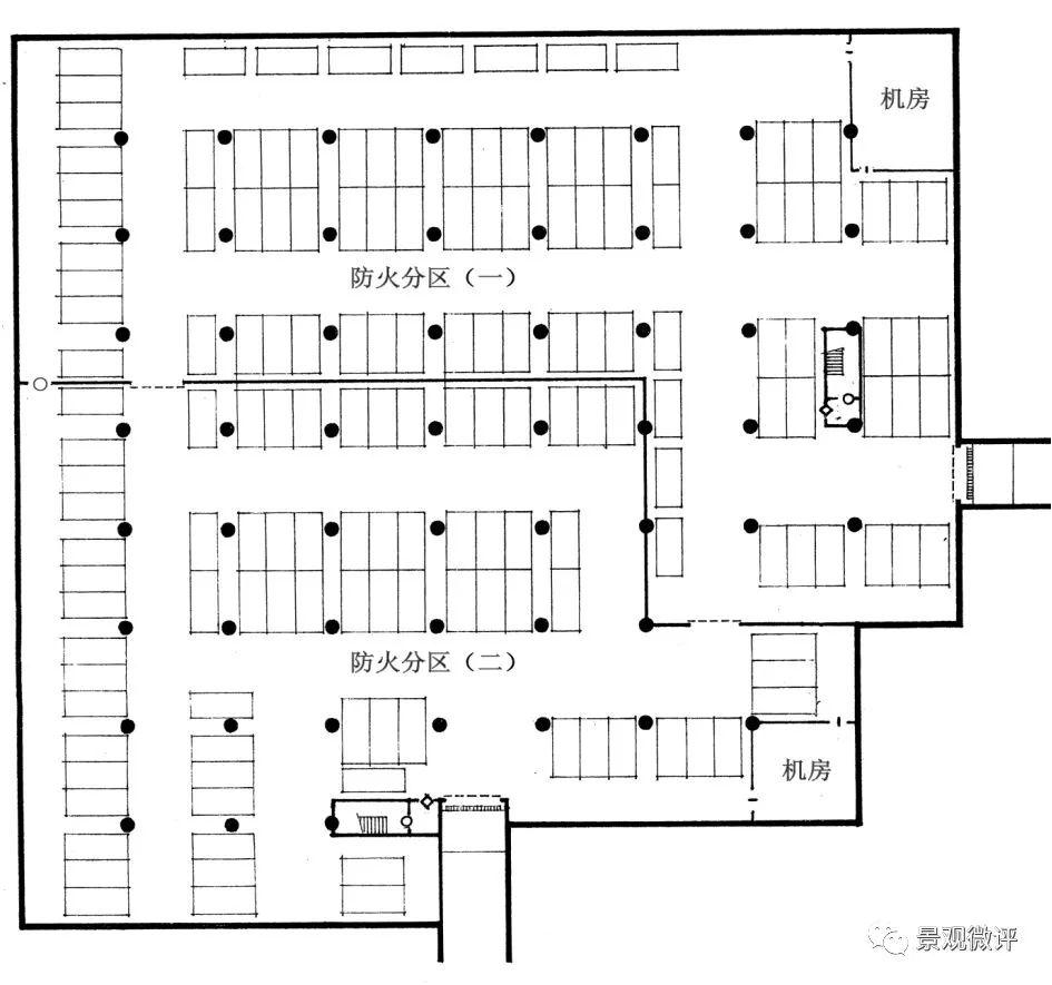 图解-地下车库设计规范_38