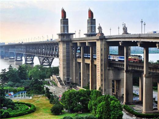 南京长江大桥将封闭维修27个月,总投资10.9亿!