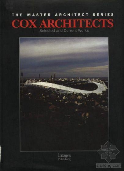 COX建筑师事务所