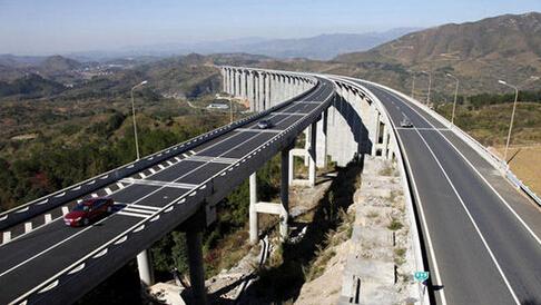 熊家桥特大桥移动模架施工技术,看好了